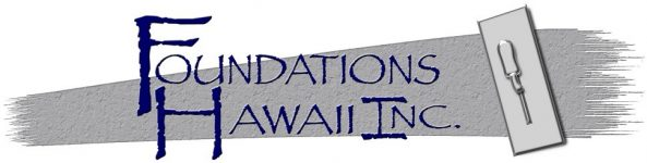 Foundations Hawaii
