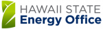 Hawaii State Energy Office Logo Color_0