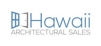 Hawaii Architectural Sales